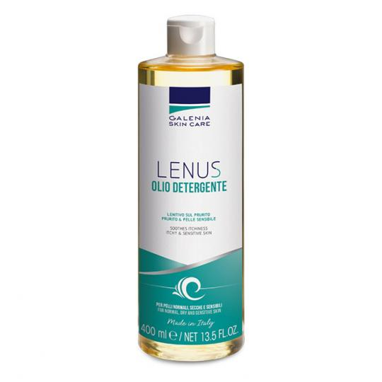 Galenia® Skin Care Soothing Cleansing Oil