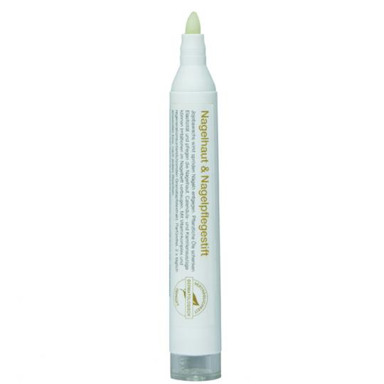 Cuticle & nail care stick against brittle and cracked nails for naturally beautiful nails by Badestrand