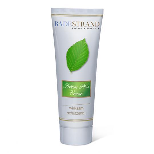 Sebum-Plus Cream 50ml - Natural Skin protection with Skin-Improving Effect