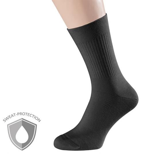 SweatStop® Sock-in-Sock Functional Sock against Foot Sweat